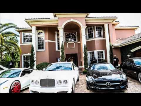 Luxury House And Car rick ross net worth 2016 ,houses and luxury cars - youtube