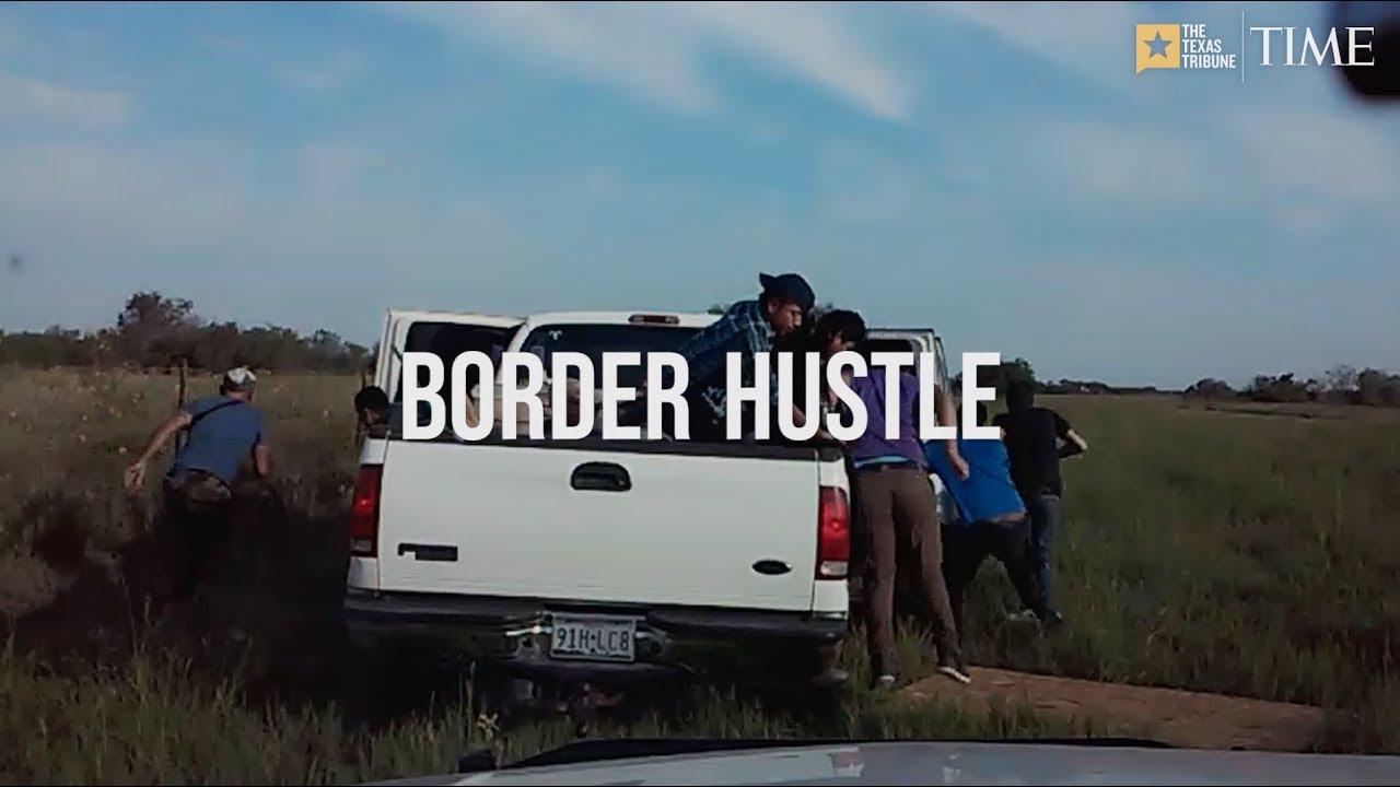 Border Hustle: Private prisons, smugglers and cartels cash in on migrants