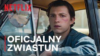 Diabeł wcielony z Tomem Hollandem i Robertem Pattinsonem | Oficjalny zwiastun | Netflix