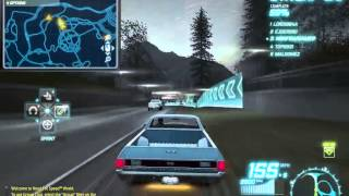 Need for speed world hacker (LORD1984A)
