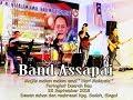 Band Assapai / Diari September 2018