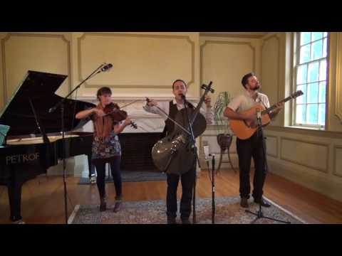 Alfred James Band: Better Days @ Ivy Hall