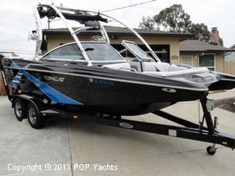 [SOLD] Used 2012 MB Sports F21 Tomcat X in Livermore, California