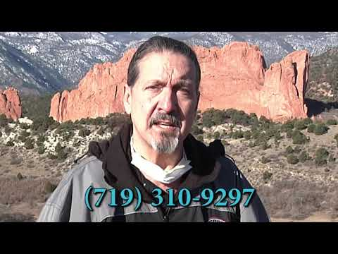 The Colorado Springs School of Massage.  Start your new adventure!