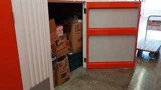 I Bought An Abandoned Storage Unit for $30... Look What's Inside!