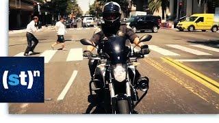 Zero Bikes: Electric Motorcycles | SciTech Now