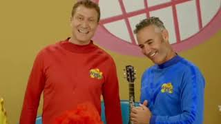 The Wiggles Invisible Lachy Last Part