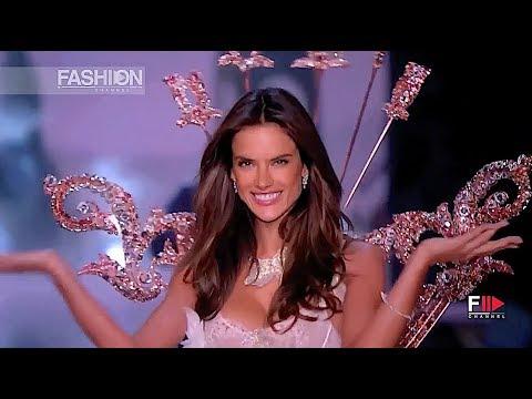 ALESSANDRA AMBROSIO Model Style 2016 - Fashion Channel