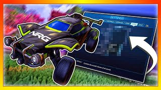 Changing these settings make you feel WAY more mechanical in Rocket League | SSL 2v2 Ep. 24