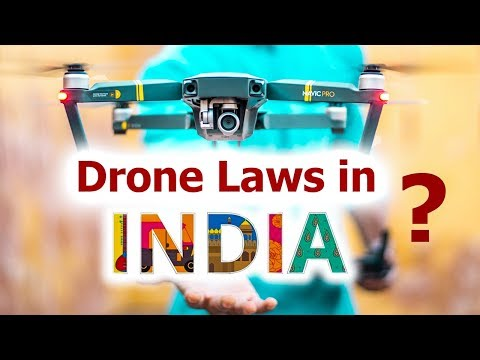 Everything about Drones in India? Drone Laws, Price & Regulations|Mavic pro-Dji Tello| Q&A part 1
