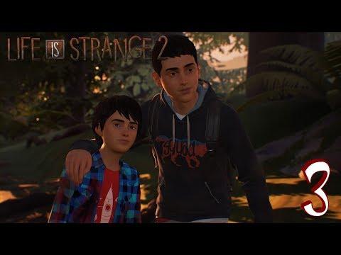ДОЛГАЯ ДОРОГА ► Life is Strange 2 #3 thumbnail