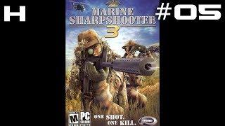 Marine Sharpshooter 3 Walkthrough Part 05