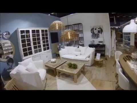 Salon maison et objet janvier 2105 collections athezza hanjel youtube - Www athezza hanjel fr ...