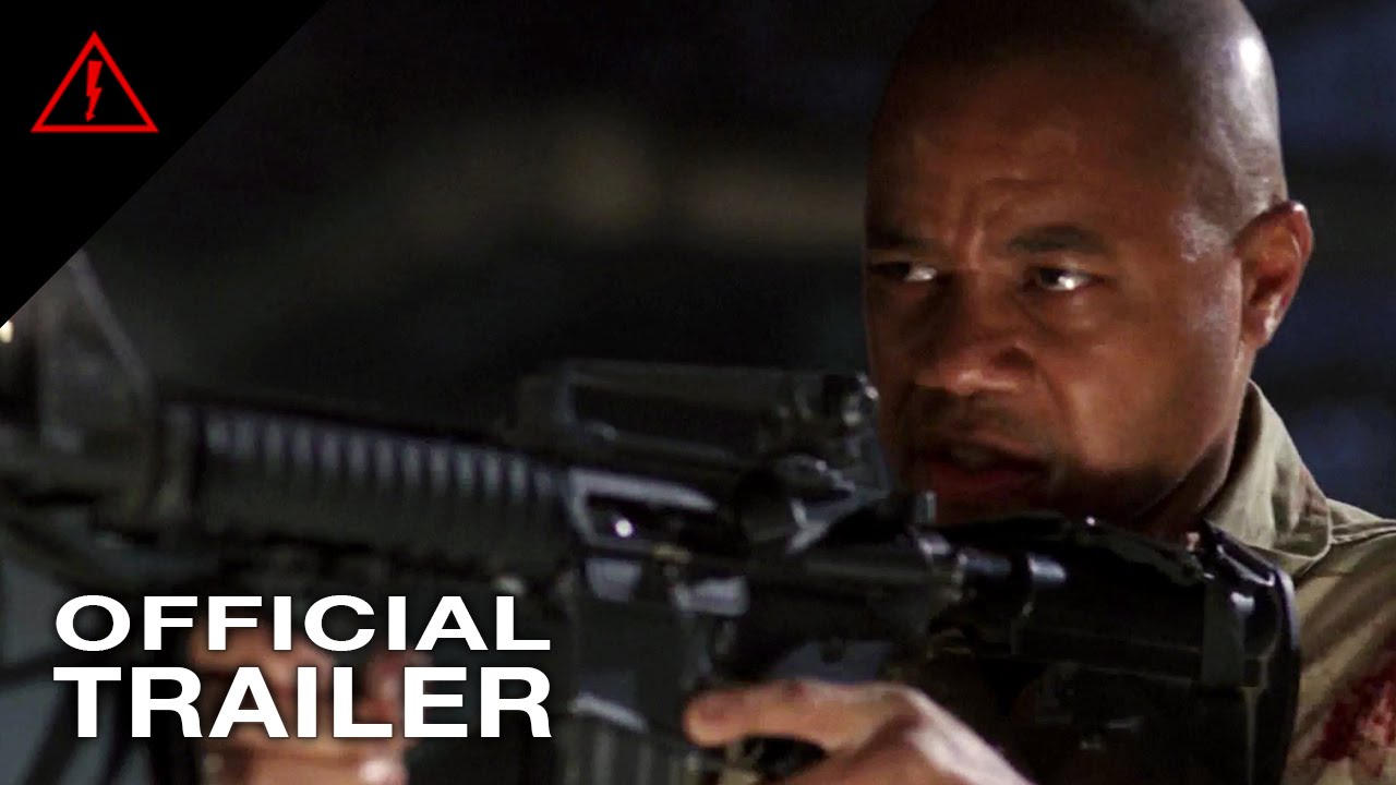 Download The Devil's Tomb - Official Trailer (2009)