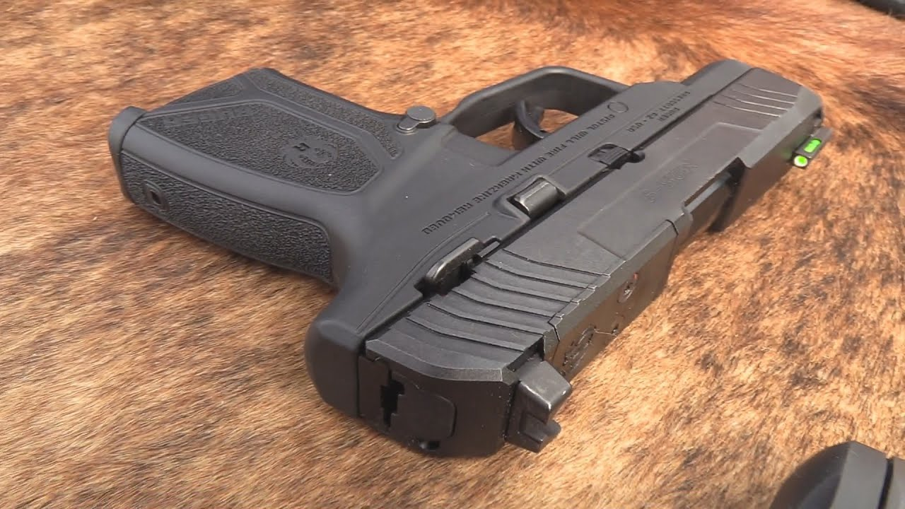 Ruger Max-9