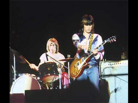 The Rolling Stones North American Tour 1972   Part 7