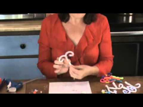 Hobby Lobby Crafts (Make Your Own IUD!)