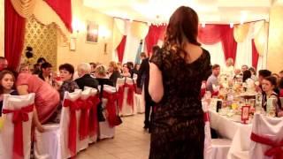 Тамада на свадьбе 2017 в Уфе