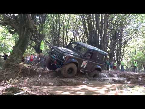 Land Rover Defender 90 TDI  **OFFROAD**