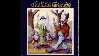 Tea Leaf Green - Cherry Red Guitar