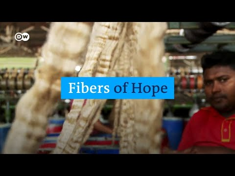 Germany's Hemp and Bangladesh's Jute: The Future of Two Natural Fibres