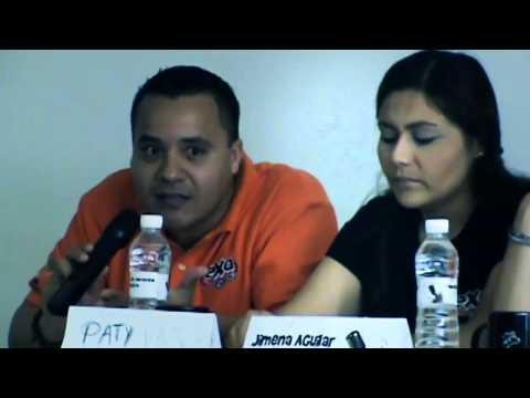Mesa de Discusión // UAD MZT // LCYTC // Radio