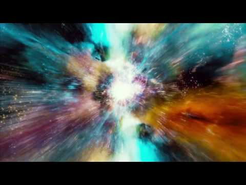 Space Meditation: Beautiful Outer Space Scenes Set To Meditation Music