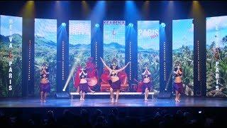 Ecole de danse Tahia Cambet - 3ème place - Heiva I Paris 2018