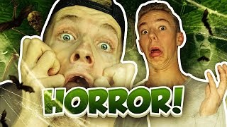 HORROR MAP MET QUIN!