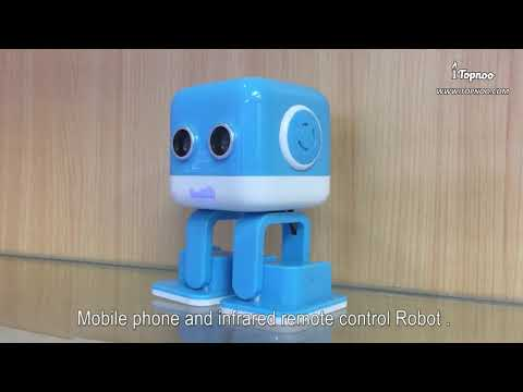 How Does AI Work Concerning Toy Robot - Topnoo.com