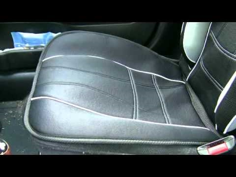 The Best Car Seat Cushion On Market