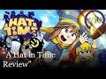 A Hat in Time PS4 Review