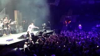 MGK - Machine Gun Kelly - All We Have - Live