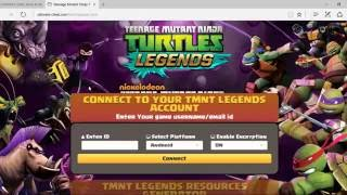 How To Get Unlimited Greenbacks Gold Silver Bronze In Tmnt