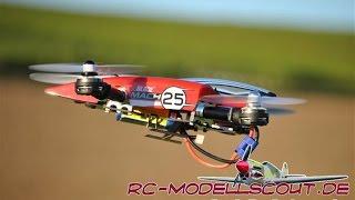Der Blade Mach 25 FPV im Test von RC-Modellscout