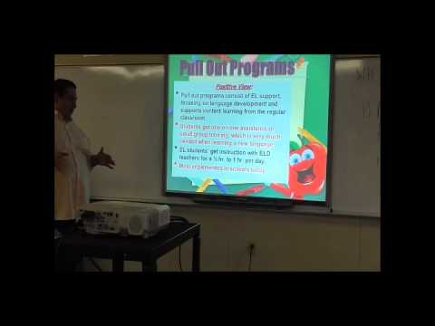 Mr Rodriguez presentation