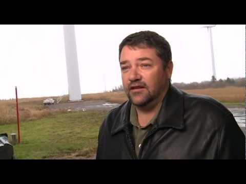 Wind Farm and Smart Grid Pilot Program, City of Summerside (2013 FCM Award Winner, Energy)