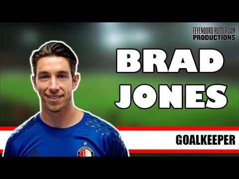 ᴴᴰ ➤ BRAD JONES || Best moments of BRAD JONES ● [PART 2]
