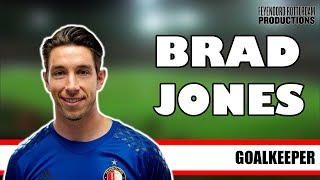 ᴴᴰ ➤ BRAD JONES || Best moments of BRAD JONES ● [PART 2]