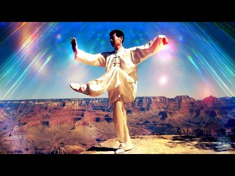 "Tai Chi Energy Music: ""Tea Time Afternoon"" - Relaxation, Yoga, Wellness, Health, Zen, Meditation"