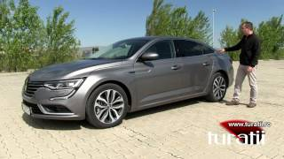 Renault Talisman 1.6l dCi EDC6 explicit video 1 of 5