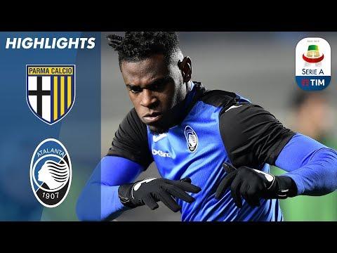 Parma 1-3 Atalanta | Pašalić and Zapata turn things around at the Tardini | Serie A