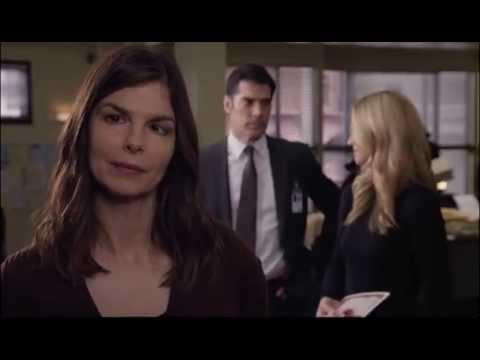 Criminal Minds Season 8 Bloopers