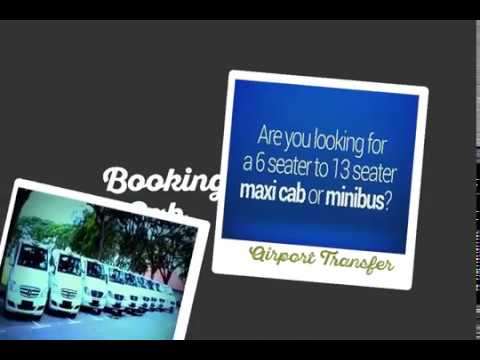 Maxi Cab Singapore 7 Seater Taxi Singapore | 13 Seater Mini Bus Booking CALL US: (+65) 9636 0522