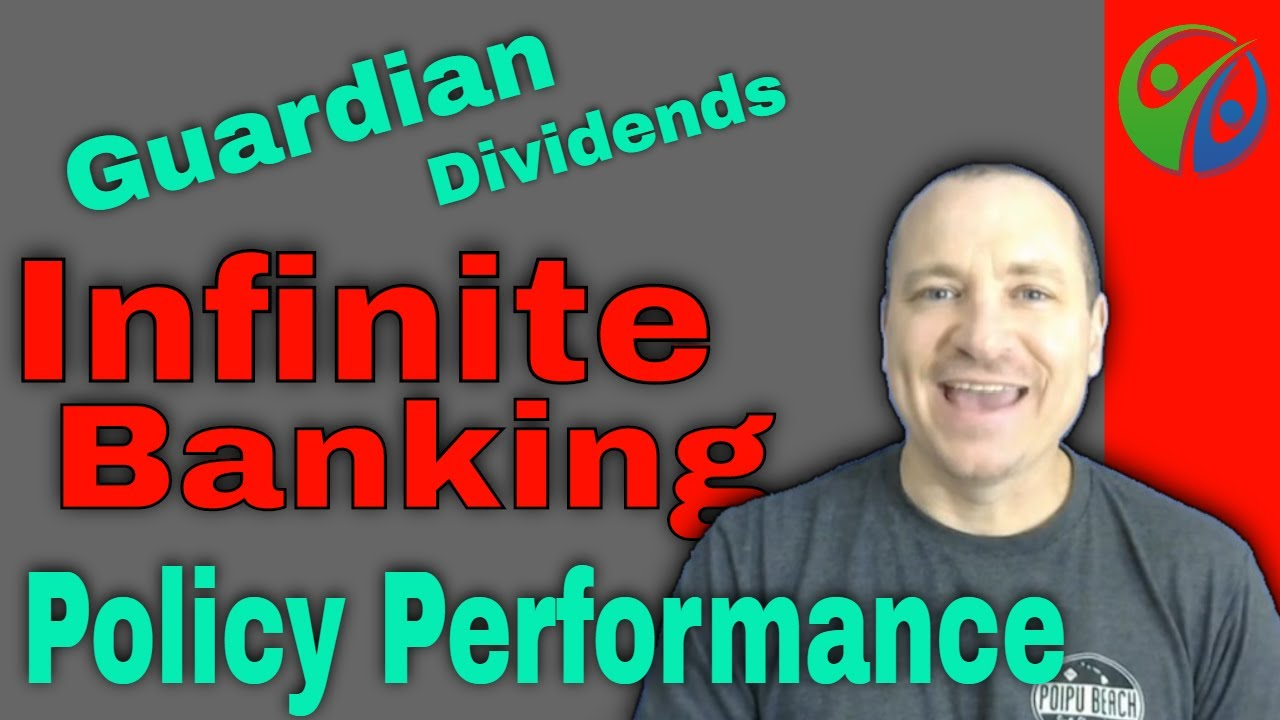 Infinite Banking Policy Performance | Guardian Whole Life ...