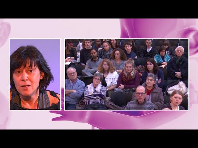 FEB 2018 : À PROPOS D'UN CAS. CATHERINE RONGIÈRES