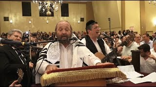 Yehuda Green Selichos 2018  Official Full Video