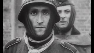 WWII / Восточный фронт. В  Демянском Котле