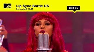 Lip Sync Battle UK s01 e01 I Alesha Dixon w seksownym występie