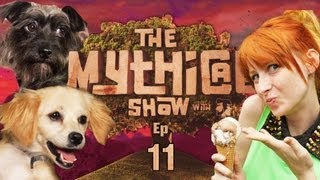 The Mythical Show Ep 11 (Beat The Heat w/ Meekakitty, Paul Scheer, Mythical Shoe 2.0) thumbnail